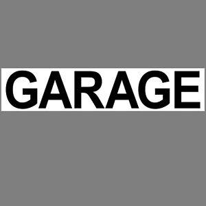 Autocollant-Garage-20cm-Sticker-Notes-Bouclier-Pour-Porte-Place-de-Stationnement