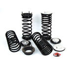 Air Spring to Coil Spring Conversion Kit Front Rear fits 95-02 Range Rover