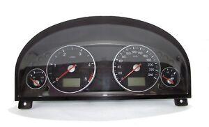 2000-2007-FORD-MONDEO-MK3-2-0-DIESEL-CLUSTER-Tacho-kombiinstrument-speedometer