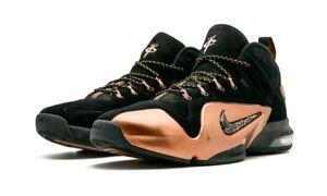 Copperbrand Air Box Black 11 With Vi NewMens Metallic Nike Zoom Penny GSMqUzVp