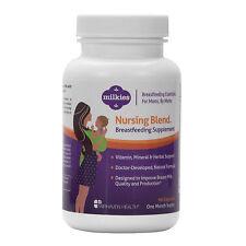 FAIRHAVEN HEALTH MILKIES NURSING BLEND BABY BREAST MILK FEEDING SUPPLEMENT x90