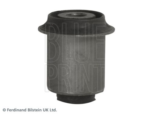 2 x NEW BLUE PRINT REAR SUSPENSION ARM BUSH PAIR GENUINE OE QUALITY ADH28033