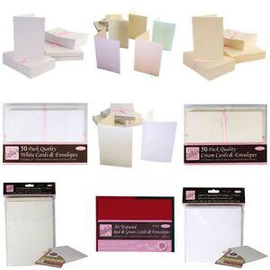 OFRECER-DOCRAFTS-alto-grado-en-Blanco-Tarjeta-Envolvente-que-empareja-Packs-Gama-Completa