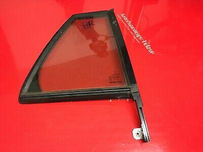 MERCEDES E-Klasse S 211 Kombi Seitenscheibe Fenster Hinten Rechts  43R-000262