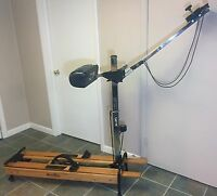 Nordic Track 505 Excel Tuned Ski Machine Cardio Exercise Fitness Weight Control Ebay