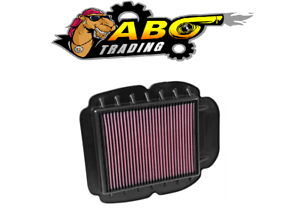 K/&N Replacement Air Filter for 2010-2013 HYOSUNG GT650R//GT650HY-6510