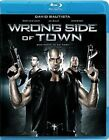 Wrong Side of Town 0031398120957 With Dave Bautista Blu-ray Region a