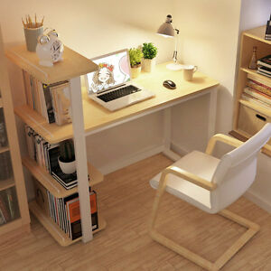 Image Is Loading Home Office Work Study Desk Pc Table Workstation