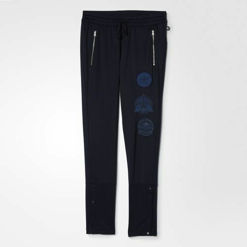 Adidas Rita Ora Cosmic Confession Loose Pants Size Small FREE SHIPPING AA3882