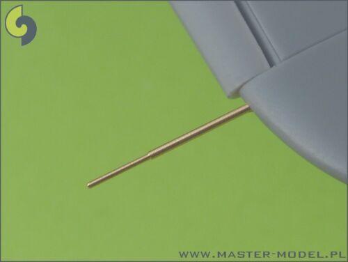 1//48 AM48011 MASTER MODEL  ARMAMENT Messerschmitt Bf G5-G14,K PROMOTE