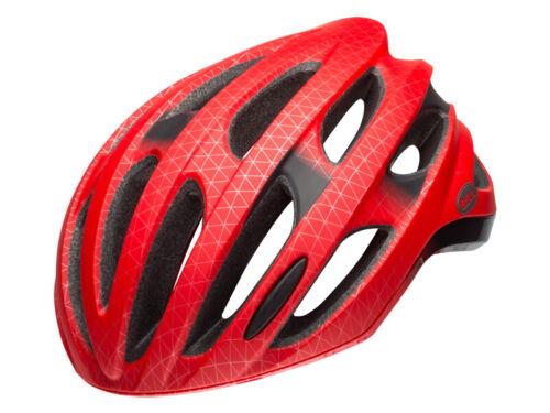 BELL FORMULA BEL-7088571 Fahrradhelm matte red black