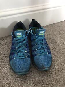 Nike-Flyknit-Lunar2-UK-Size-7