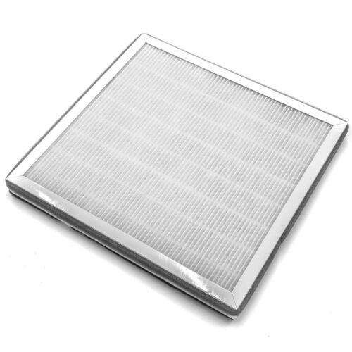 Hepa-Filter Aktivkohle Filter Set für Beurer LR200,LR-200 wie 660.04 Vorfilter