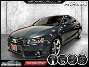 2011 Audi A5 2dr Cpe Auto 2.0L Premium