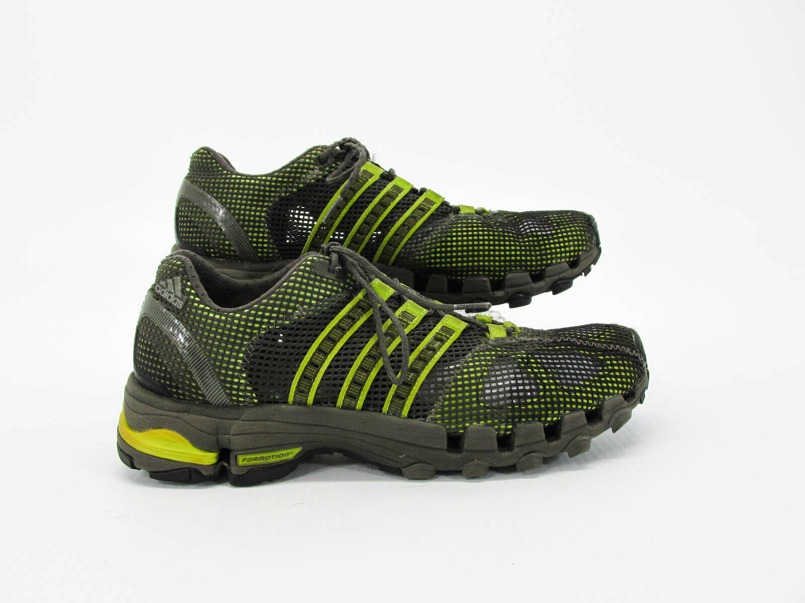 Adidas TR Men Athletic Hiking shoes Size 11m Pre Owned PJ