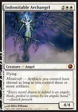 Indomitable Archangel // FOIL // NM // Scars of Mirrodin // Engl. // Magic