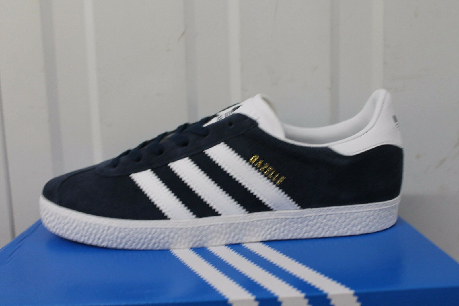 ADIDAS ORIGINALS GAZELLE OG JUNIORS BY9144 BNIB       38
