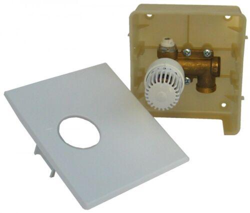 """Riscaldamento Pavimento/"""" 2 Systems /""""combinato di acqua calda-e Elektroheizung fino a 10m²"""