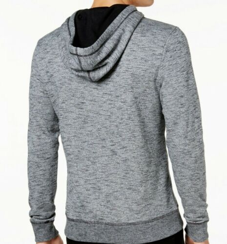 2xl à manches capuche longues Sweat hommes pour Klein Jeans noir 98Calvin à Nwt thQrCxsd