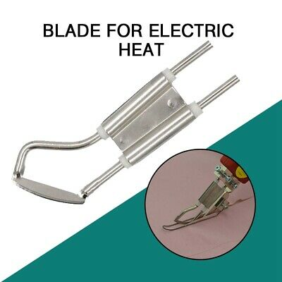 Blade for 100W Electric Hot Heating heat Cutter Hot fabric cutting