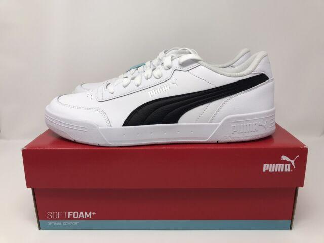 PRADA Mens Tennis Shoes Size 10.5 Black