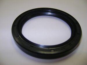 Metric Oil Seal Single Lip 25mm x 46mm x 7mm