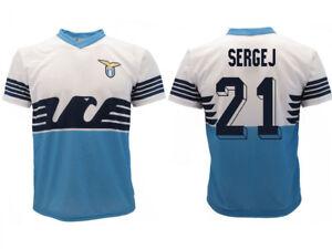 Terza Maglia Lazio SERGEJ MILINKOVIC-SAVIC