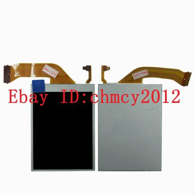 LCD Display Screen Repair Part for Canon IXUS105 IXUS107 SD1300 IXY200F PC1469