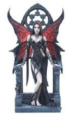 9 Inch Aracnafaria By Anne Stokes Collectible Fairy Figure Gothic Decor Figurine