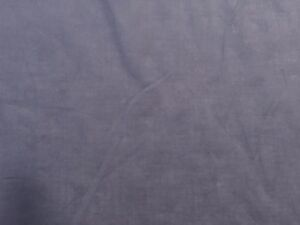 Terrific CHOCOLATE BROWN Light Wt Cotton//Poly VOILE STRIATED Semi-Sheer Fabric