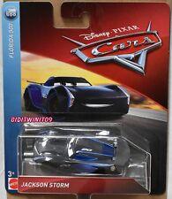 Disney Pixar Cars 2018 Florida 500 Jackson Storm