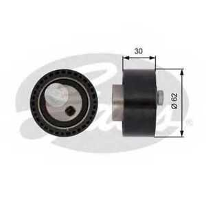 Dayco-Timing-Belt-Deflection-Guide-Pulley-Peugeot-Citroen-APV2414-0829-C3-NEW