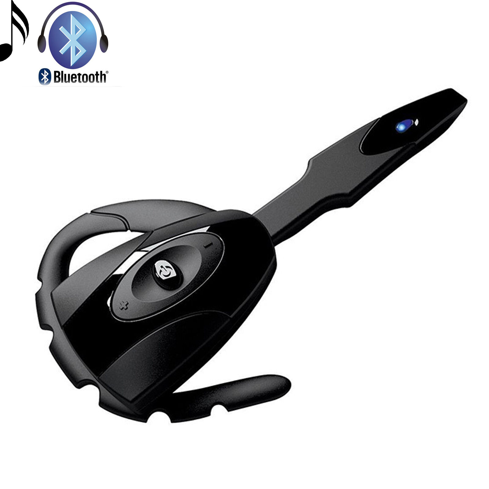 Wireless Stereo Bluetooth Earphone Headset For Ios Android Cell Phone Pc Tablet For Sale Online