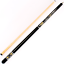 2-Piece-Billiard-Pool-Cue-ECCO-Leatherette-Grip-50-50-Split-13mm-Multilayer-Tip thumbnail 2