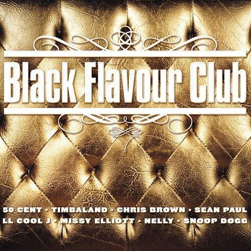1 von 1 - Black Flavour Club von Various Artists (2012)