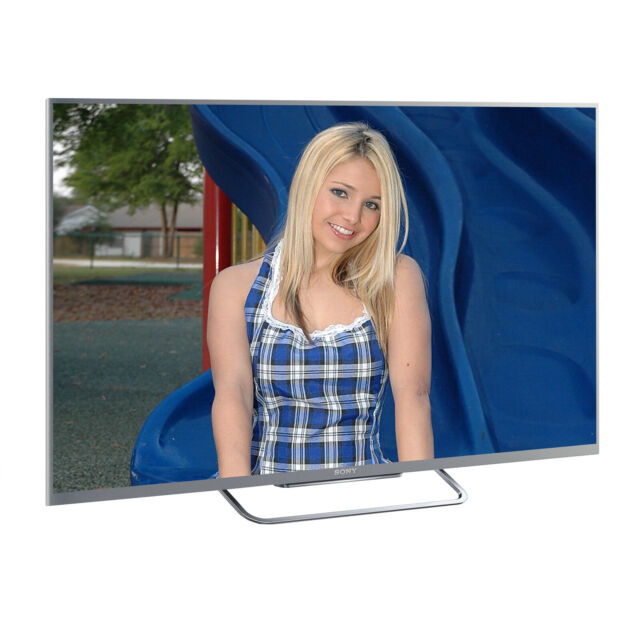 """Sony 43"""" Smart Android Freeview/Freesat HD LED TV - (KDL-43W756c)"""