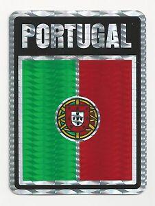 PORTUGAL-FOIL-STICKER