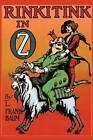 Rinkitink in Oz by L Frank Baum (Paperback / softback, 2012)