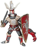Papo Pegasus Knight Fantasy Toy Figure 39948