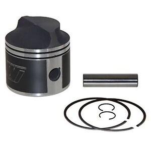 NIB Johnson Evinrude 85-90-115-140-150-175 Piston-Ring .030 396585 Wiseco 3173P3