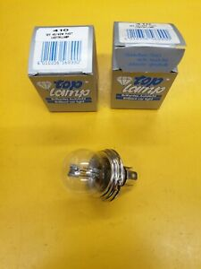 Fiesta-Mk1-Headlight-Bulbs-Pair