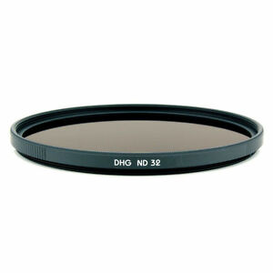 Marumi 77mm ND32 Filter DHG MC Neutral Density 5 Stop 77 ND 32 Made in Japan