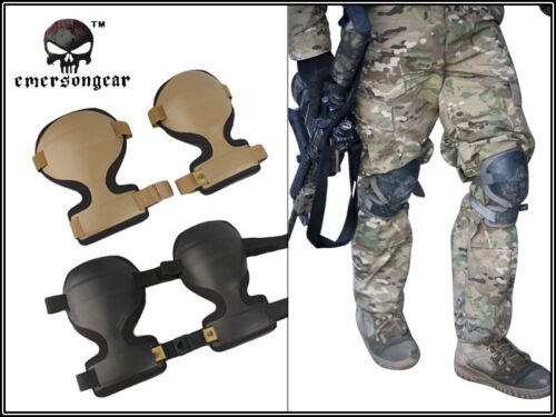 EMERSON ARC Style Military Kneepad Airsoft Hunting Combat Knee Pad
