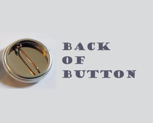 "4 x Misfits 1/"" Pin Button Badges music punk danzig walk amoung us static age"