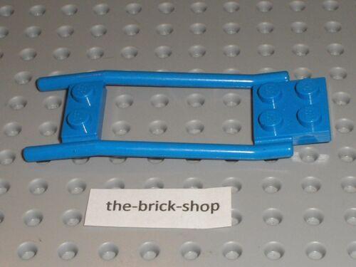 LEGO Blue Horse Hitching 2397 set 6534 6837 1877 1974 1906 1680 6016 1974 ....