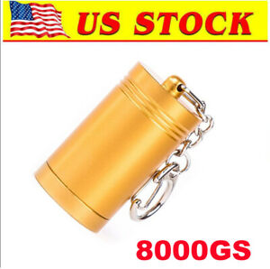 Magnetic-8000GS-Portable-Bullet-Tag-Tool-for-EAS-Security-Gold-US-in-STOCK