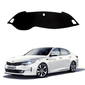 Image Is Loading Car Interior Dashmat Dashboard Cover For Kia Optima