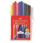 Faber-Castell Fasermaler Grip/155310 Inh.10