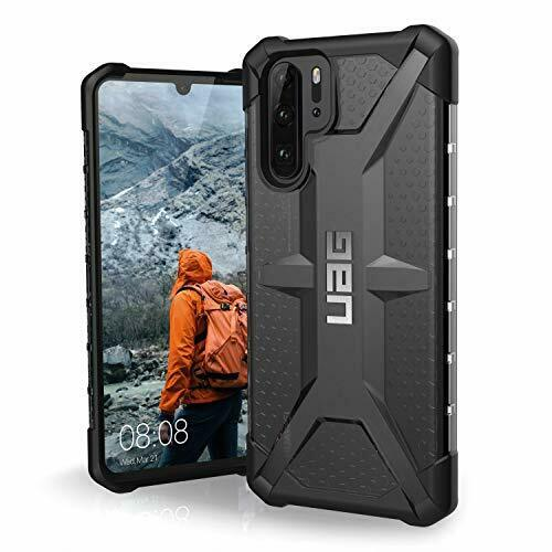 new concept 26b93 82b9a Huawei P30 Pro Case ARMOR GEAR UAG Plasma Light Rugged Military Drop Tested
