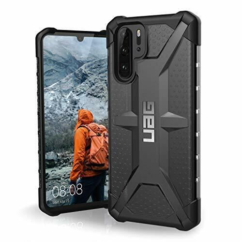new concept 32aed f971e Huawei P30 Pro Case ARMOR GEAR UAG Plasma Light Rugged Military Drop Tested